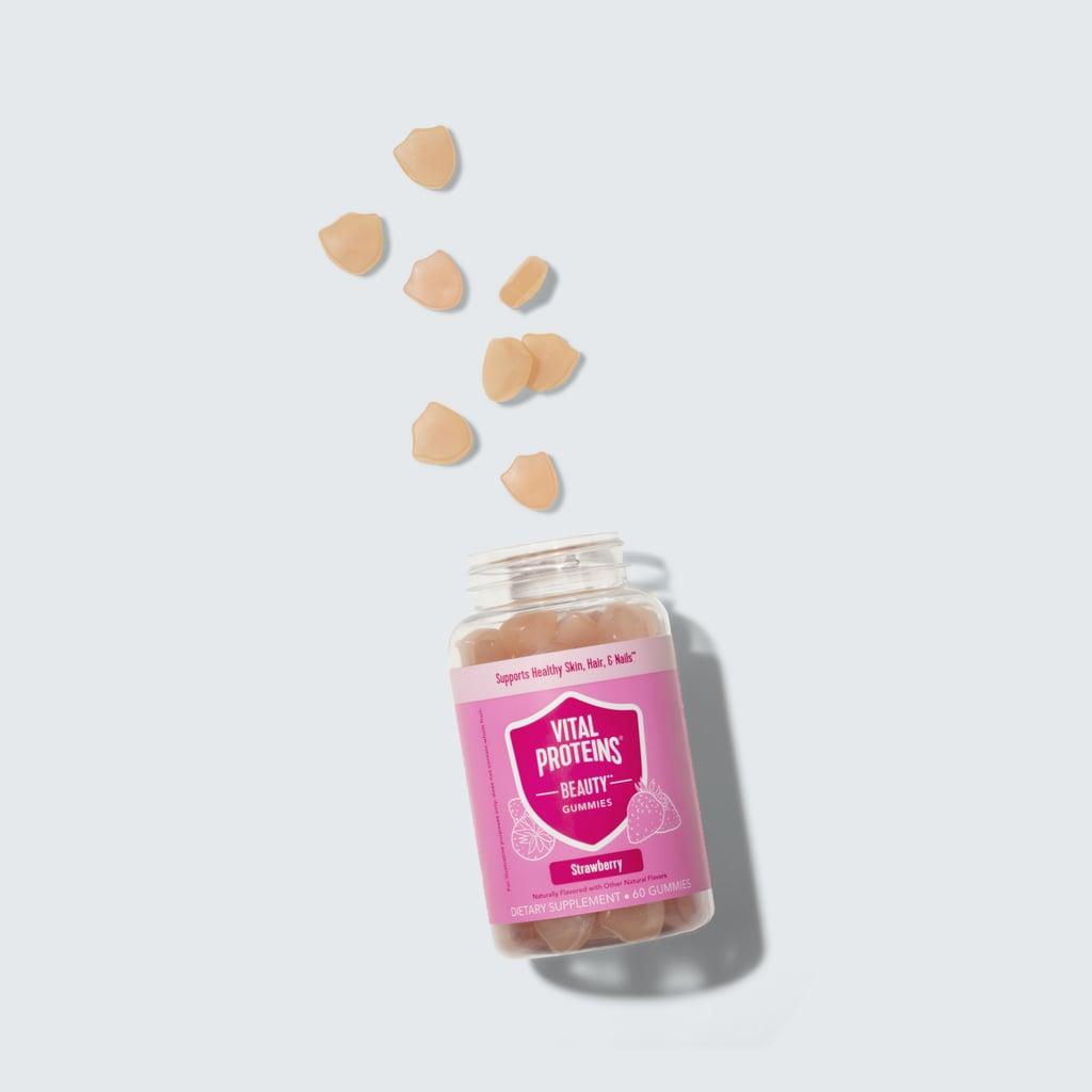 Vital Proteins Beauty Gummies