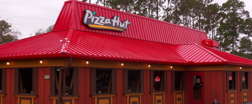Pizza Hut Half-Price Pizza For the Oscars 2017