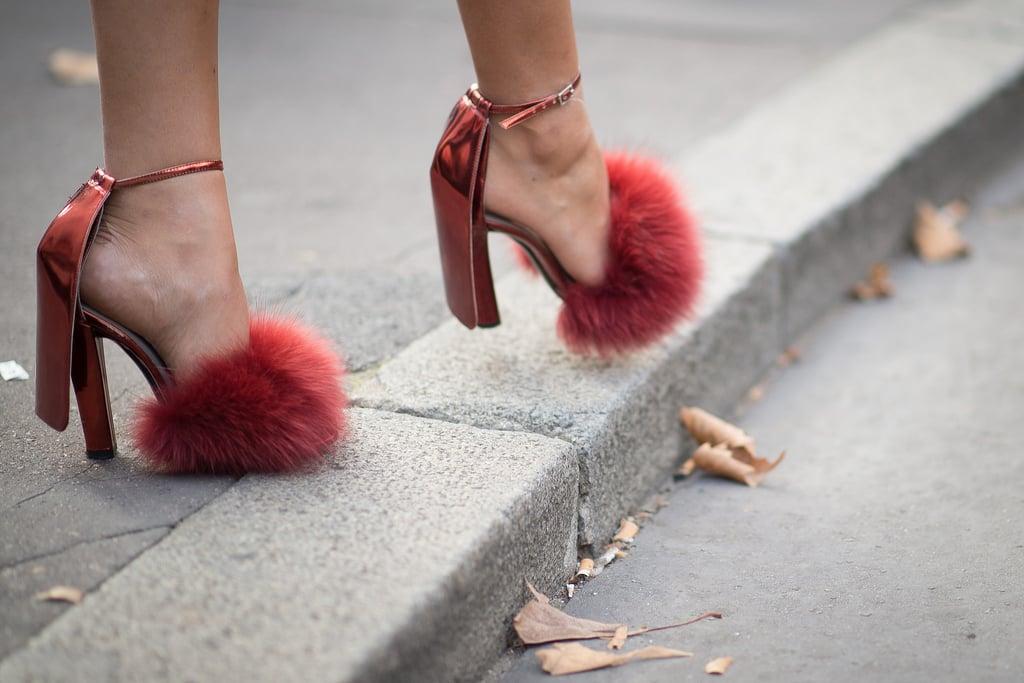 Surprising Shoes
