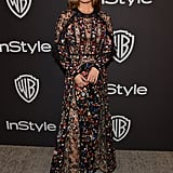 Debby Ryan at the 2019 Golden Globes Afterparty