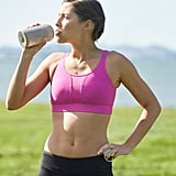 Drink Tons of Water All Day Long