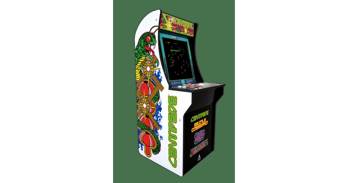 Arcade1Up Centipede Machine | Arcade 1 Up Machines From Walmart