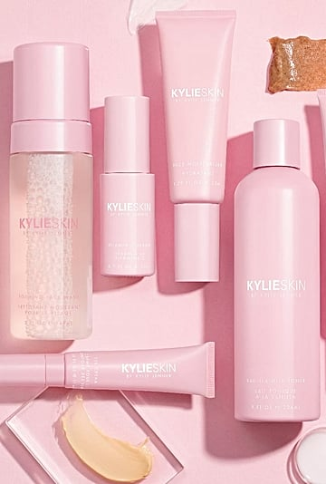 Kylie Skin Review