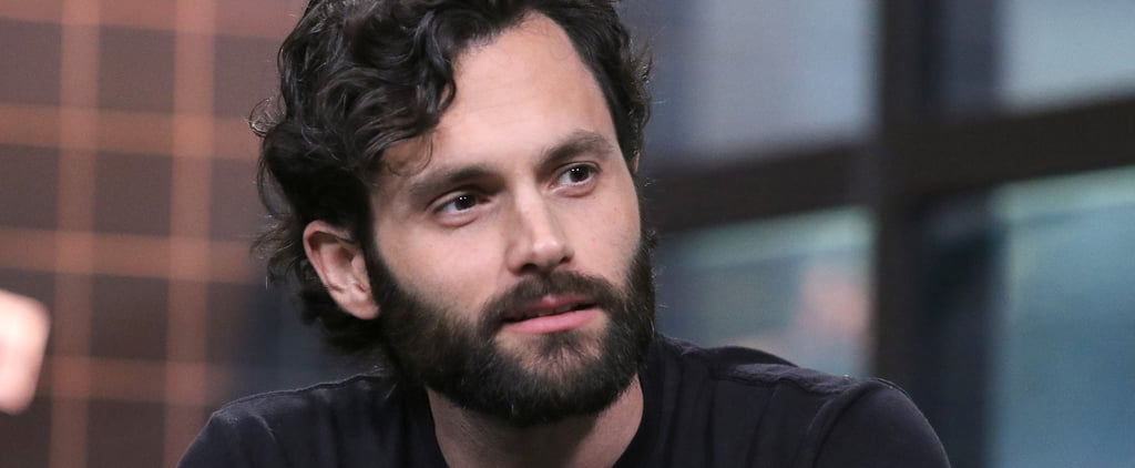 Penn Badgley on How Fatherhood Affects His Role on You