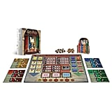 Harry Potter: House Cup Competition Board Game