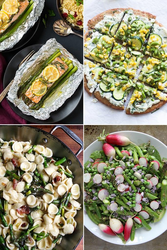 23 Amazing Asparagus Recipes