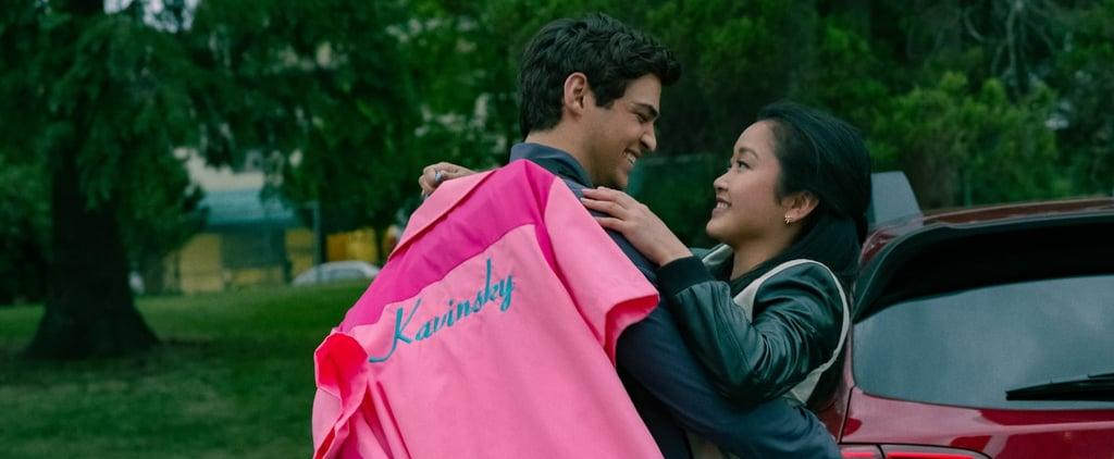 Best Romantic Comedies on Netflix 2021