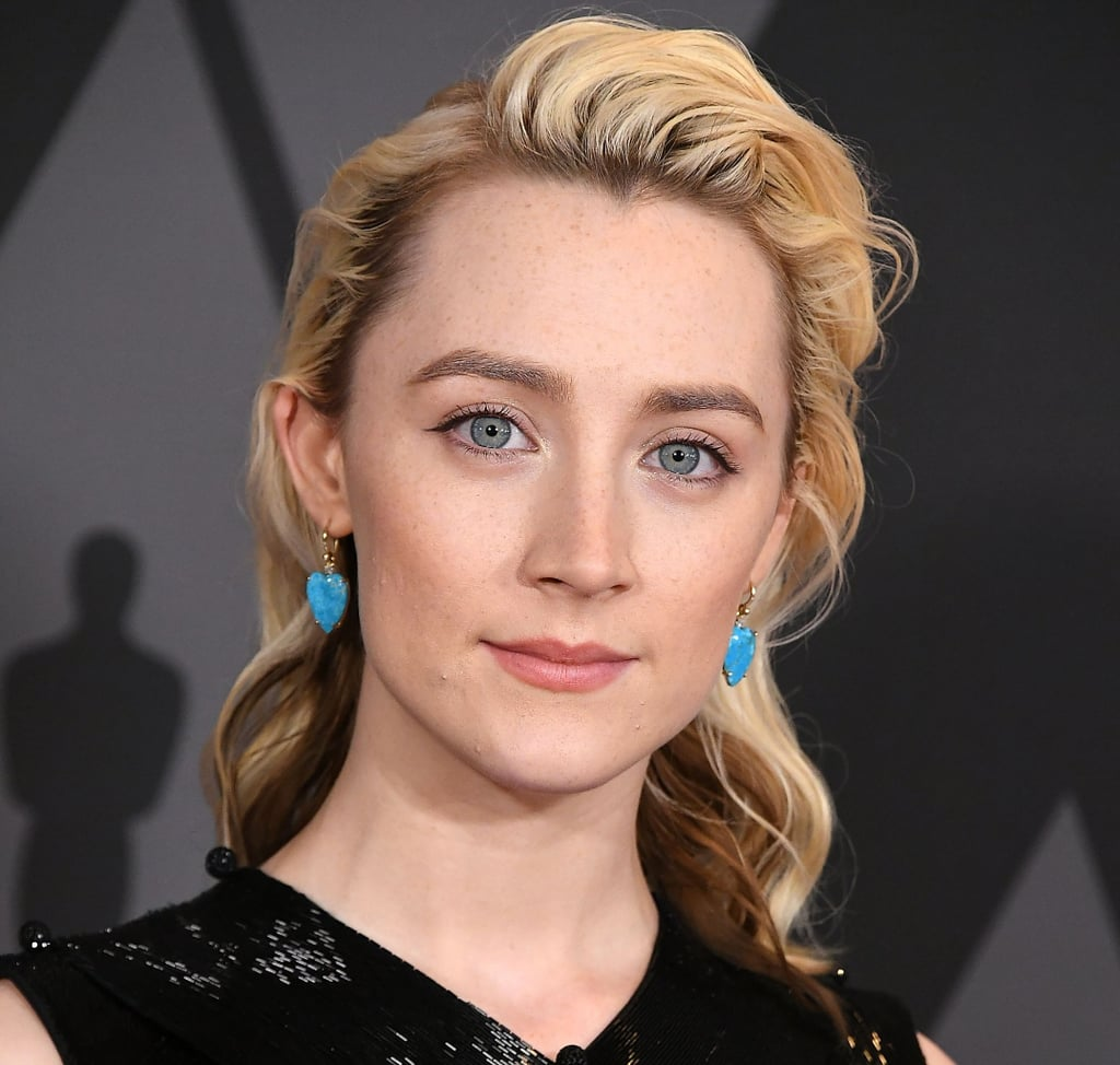 Facts About Saoirse Ronan