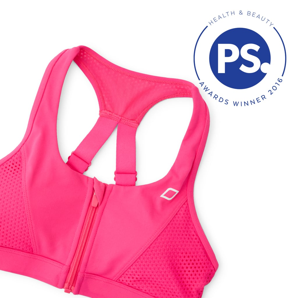 Respect Your Breasts: The Best Sports Bra For Women on the Move