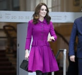 The 1 Royal Styling Trick Both Kate and Meghan Have Tried This Week