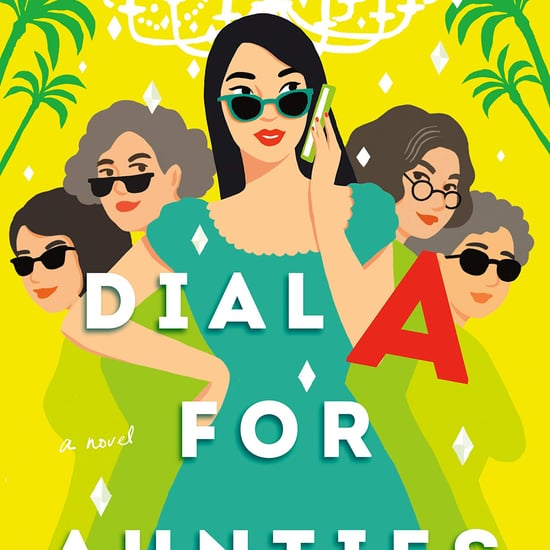 Dial A For Aunties by Jesse Q Sutanto Review