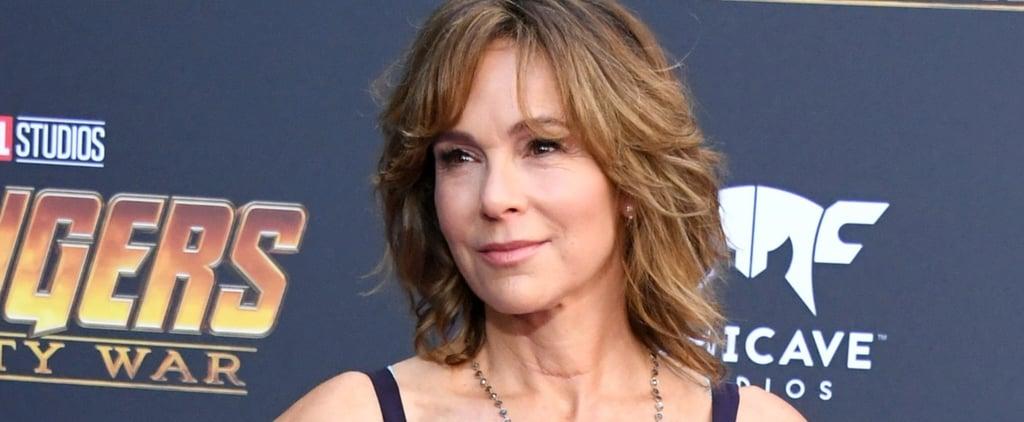 Jennifer Grey Joining Grey's Anatomy Season 15