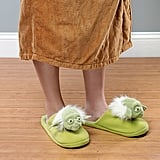 Yoda Slippers ($20, originally $25)