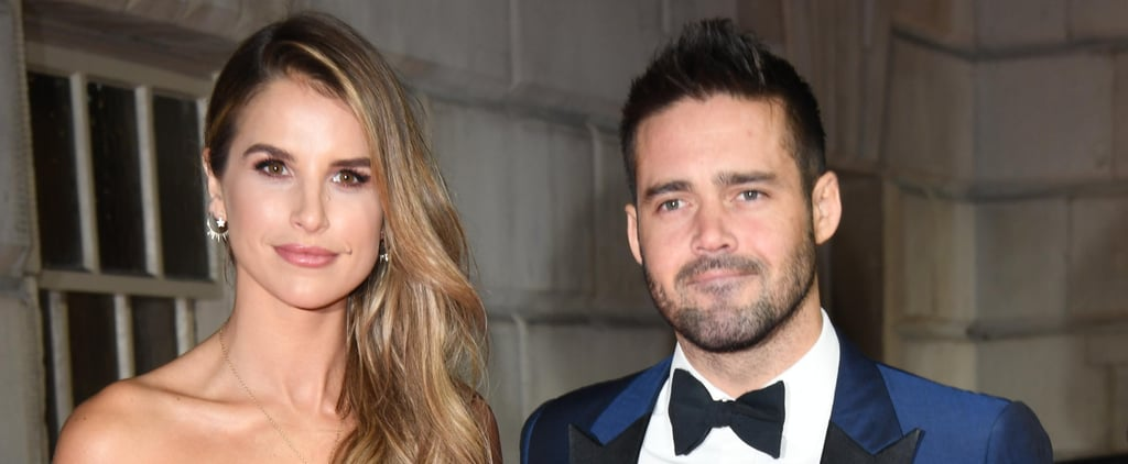 Spencer Matthews and Vogue Williams Are Having a Baby!