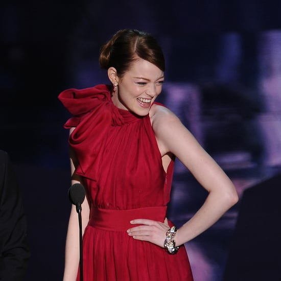 Best Memorable Quotes From 2012 Oscars Show