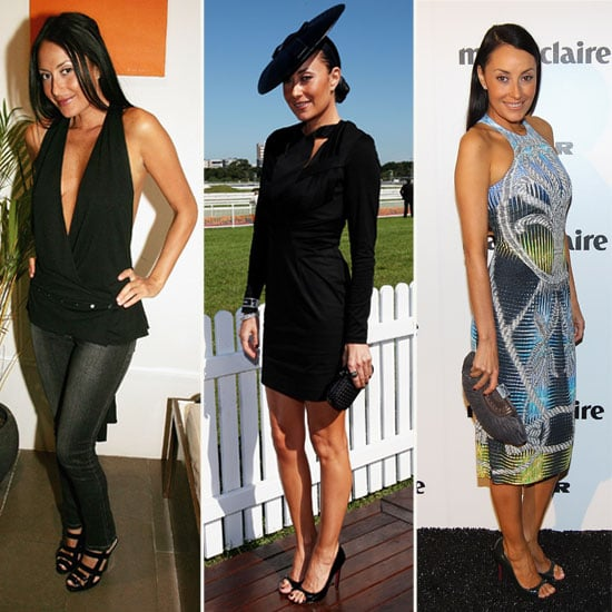Terry Biviano Is Pregnant: See the Designer' Style Evolution