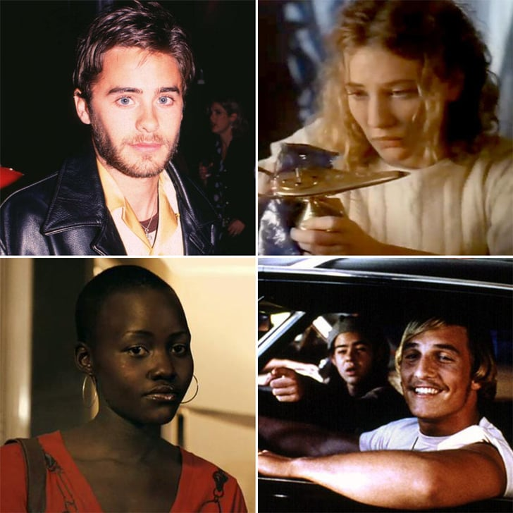 #TBT Videos: Oscar Winners Edition