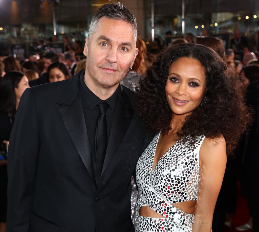 Thandie Newton and Ol Parker Are About to Become Your Favorite Celebrity Couple