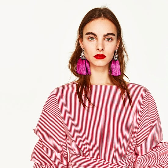 Statement Earrings 2017