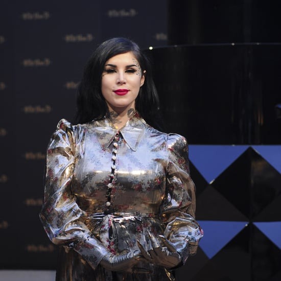 Is Kat Von D Anti-Vaxx?