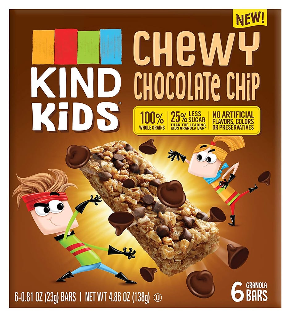 If You're Stocking Up on Healthy Snacks For the Kids, You Need These 16 Must Haves From Amazon