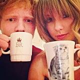 Ed Sheeran: Friend