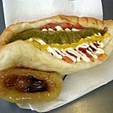 Arizona: Sonoran Hot Dog