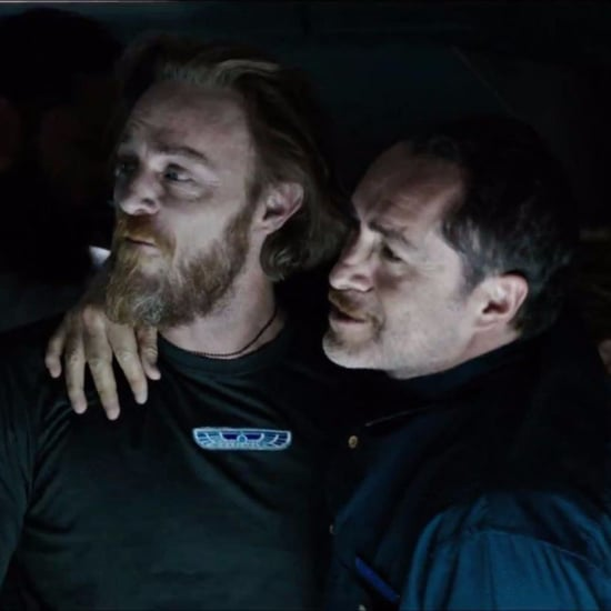 What's the Gay Moment in Alien: Covenant?