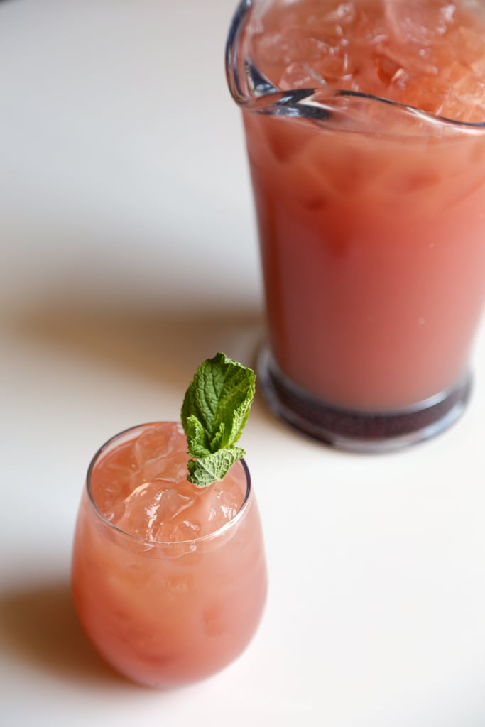 Easy Watermelon Lemonade Recipe