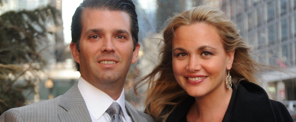 Donald Trump Jr. and Vanessa Trump Are Divorcing After 12 Years of Marriage