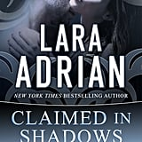 Claimed in Shadows, Out Jan. 23