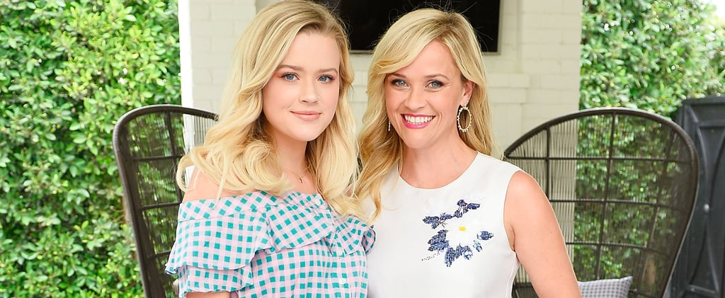 34 Photos of Reese Witherspoon and Ava Phillippe That Will Make You Do a Double Take