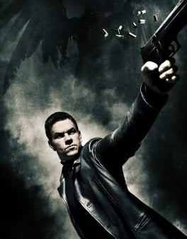 First Glance: Max Payne — See It or Skip It?