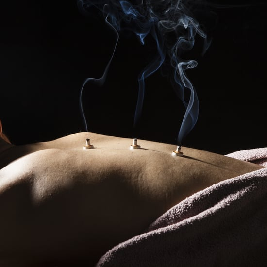 Moxibustion Aids My Anxiety and Back Pain in Minutes