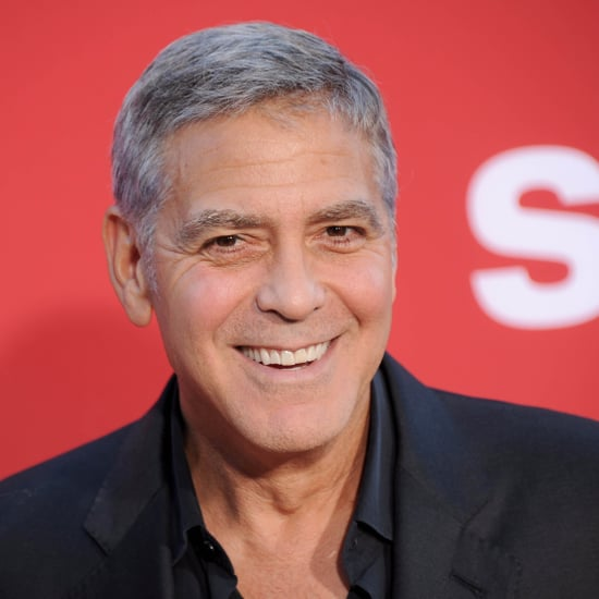 George Clooney Gave His Friends $14 Million