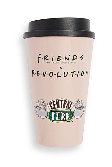 See This Friends Makeup Collection by Revolution Beauty