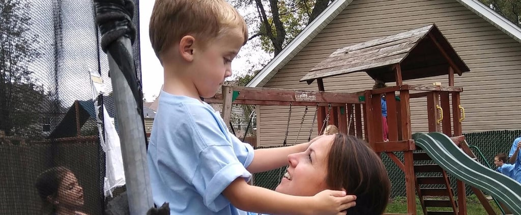 5 Things You Shouldn't Say to Parents of a Child With Autism
