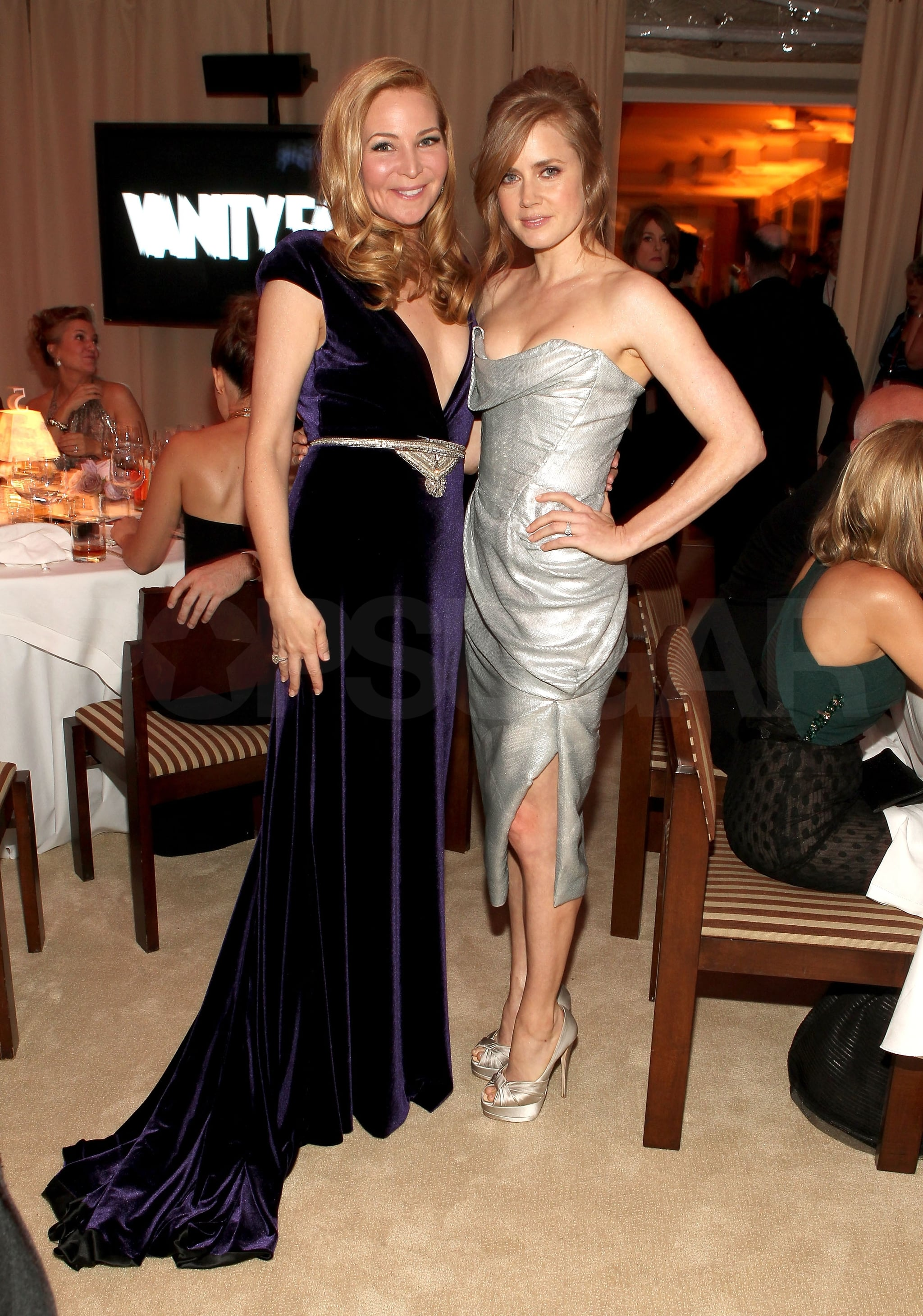 Amy Adams, Jennifer Westfeldt
