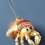 Jeweled Crab Ornament