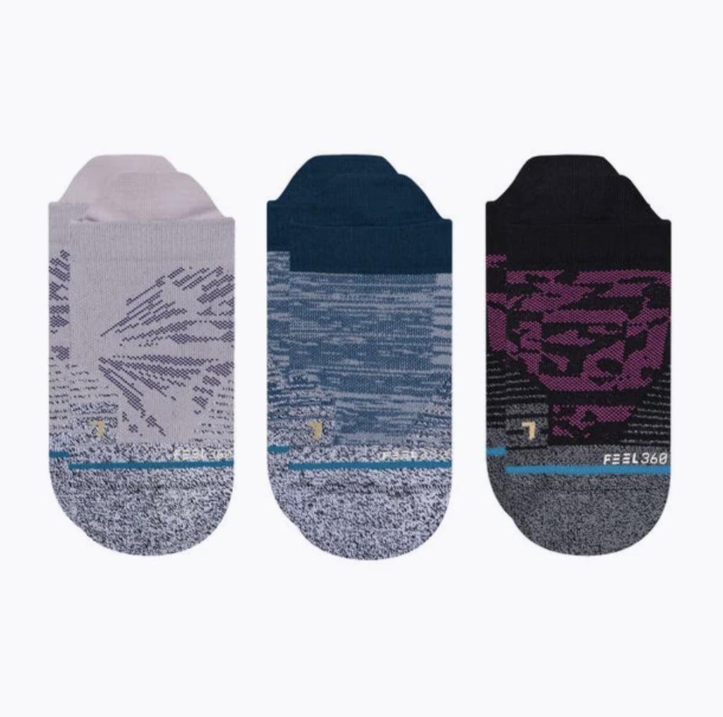Stance Flutter Socks 3 Pack