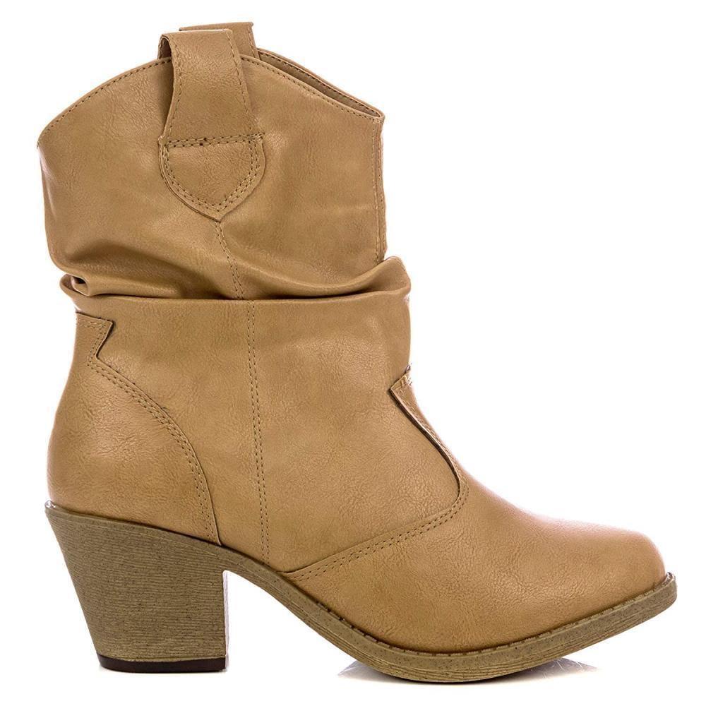 Modern Cowboy Boots