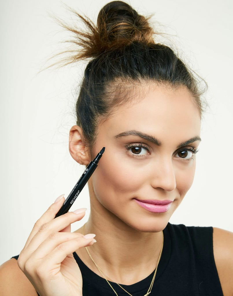 Opt For Edgy Liner That's Concert-Ready
