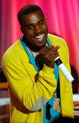 Sugar Bits — Kanye Cancels Victoria's Secret Show