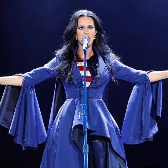 Katy Perry's Prabal Gurung I'm With Madam President Jacket