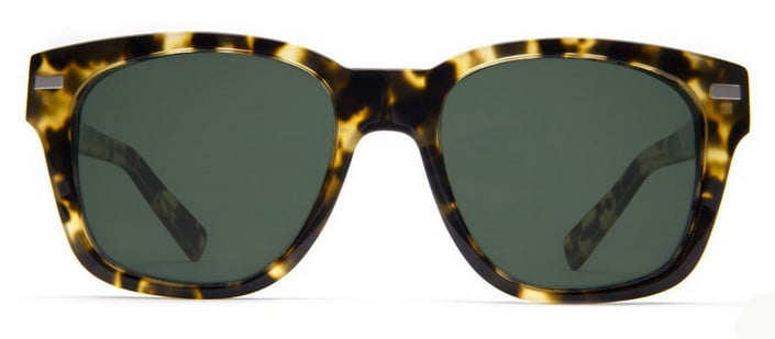 Warby Parker Everett Sunglasses