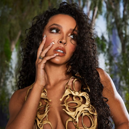 Tinashe on 333, Sexy Music Videos, Dream Collaborations
