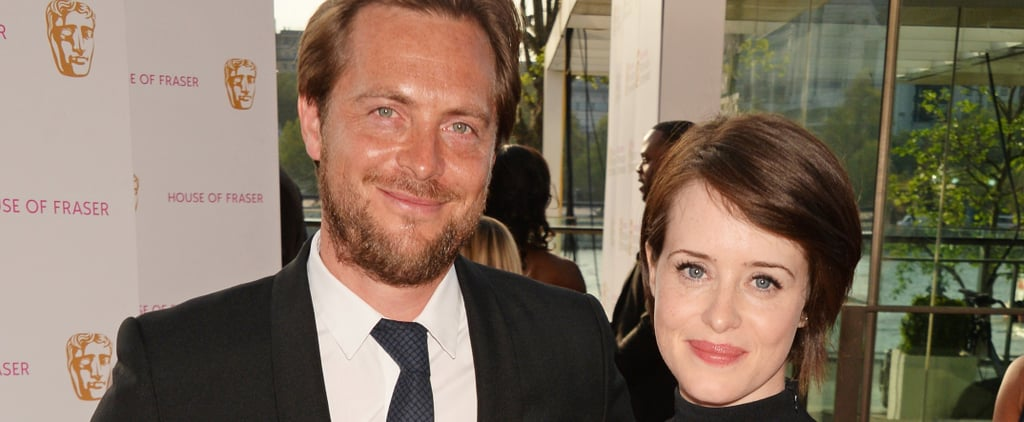 Claire Foy Is Separating From Her Husband After 4 Years of Marriage