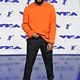 Sexy Khalid Pictures