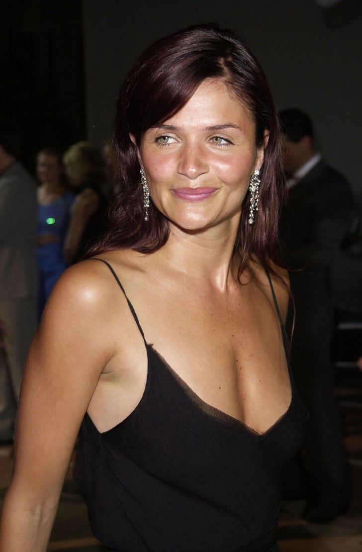 Helena Christensen Who Has Leonardo Dicaprio Dated