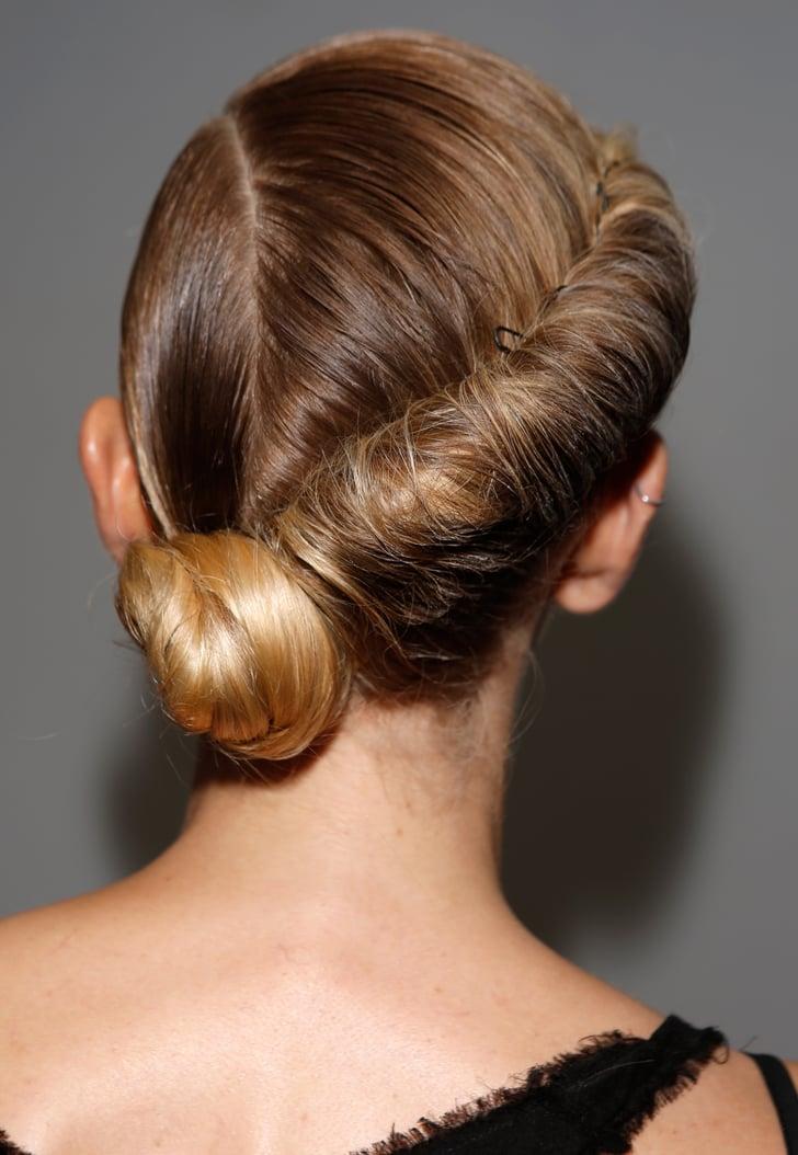 bibhu mohapatra spring 2016 hair and makeup spring 2016 new york fashion week popsugar. Black Bedroom Furniture Sets. Home Design Ideas